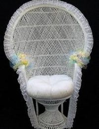 Baby Bridal Shower Chair