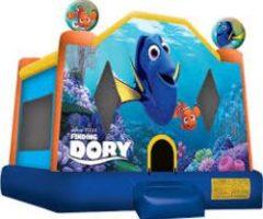 Dory Bounce House