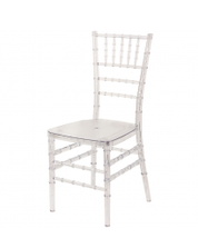 Kids Chiavari Chairs Clear