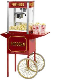 Nostalgia Pop Corn