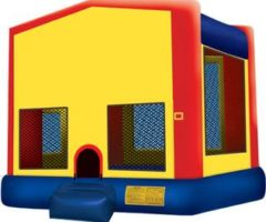 Regular Bounce House Small