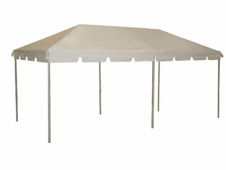 Tent 15x30