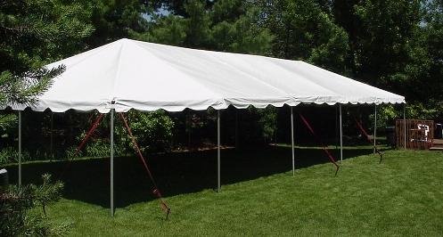 Tent 20x50