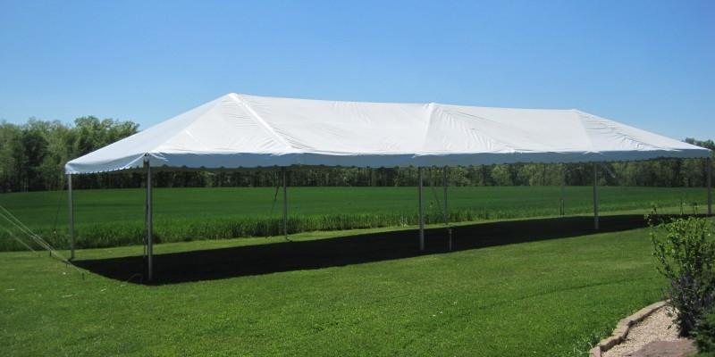 Tent 20x60