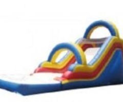 Wet Slide 14 ft