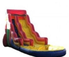 Wet or Dry Slide 16 ft