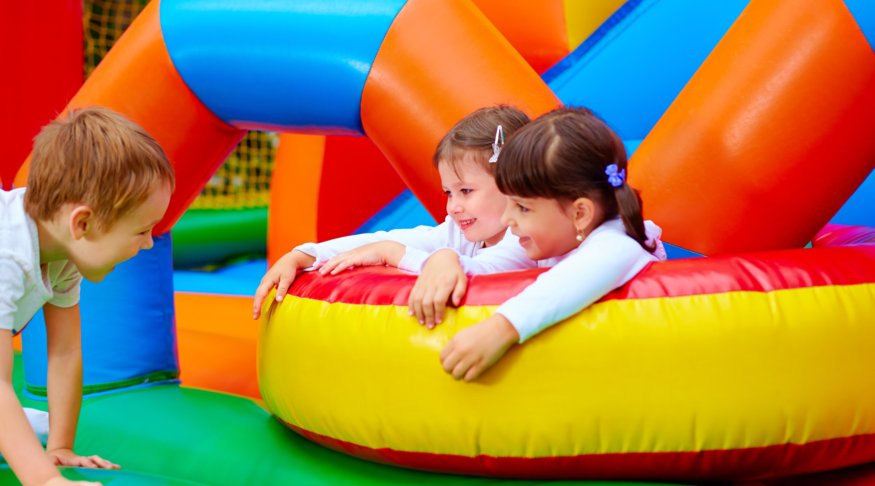 kids bounce house-bouncy house rentals