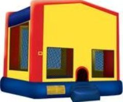 Regular Bounce House