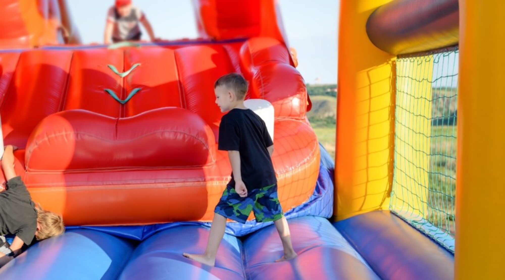 Party Rental-bounce house rental